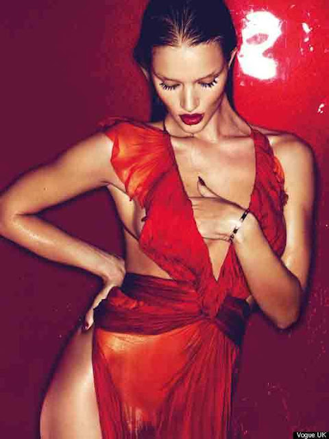 Picasa Web : Rosie Huntington-Whiteley Born 18 April 1987 Plymouth, Devon, England Vogue Magazine