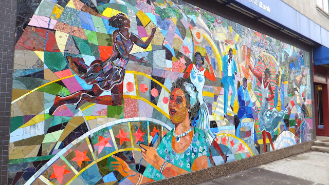Arte Callejero, Harlem, New York, Manhattan, Elisa N, Blog de Viajes, Lifestyle, Travel