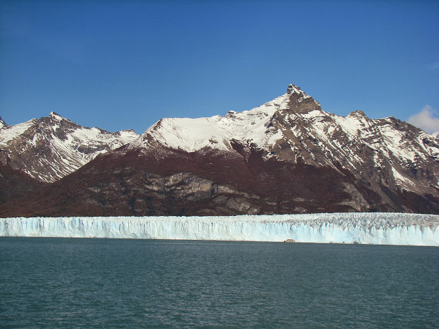 El Calafate, Perito Moreno, Patagonia Argentina, Elisa N, Blog de Viajes