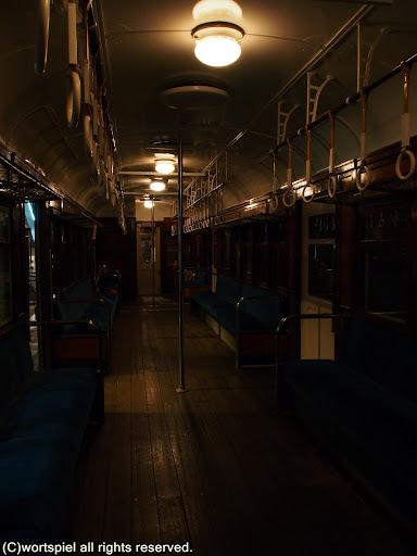 レトロ電車1