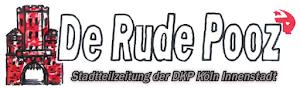 Faksimile: De Rude Pooz, Kopf.