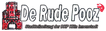 Logo: »De Rude Pooz«
