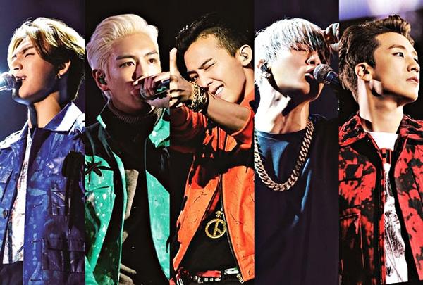 """""""MADE"""" của Big Bang: Màn tái xuất huyền thoại trong lịch sử Kpop"""