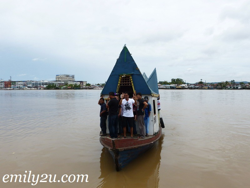 Pulau Jepak Bintulu