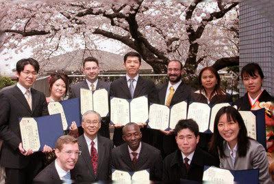 du học sinh Nhật Bản hệ cao học