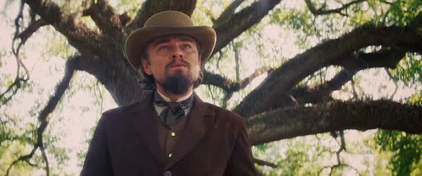 Screen Shot Of Hollywood Movie Django Unchained (2012) In Hindi English Full Movie Free Download And Watch Online at Alldownloads4u.Com