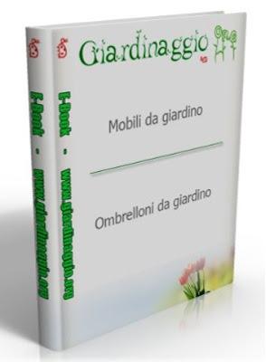 Manuale - A A.V V. Tutto per il Giardino - ( Ombrelloni da Giardino )  N/D Ita