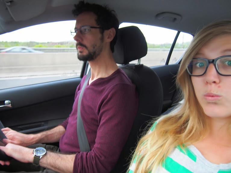 road trip nottingham