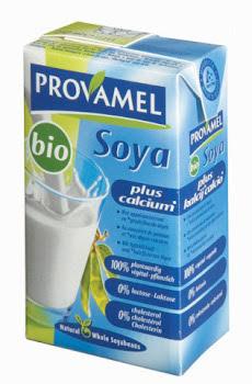 حليب الصويا مشروب الانوثة الكاملة لتكبير الأرداف وتكبير الصدر