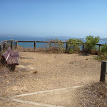 Middle lookout Sea Eagle Picnic Area (402667)