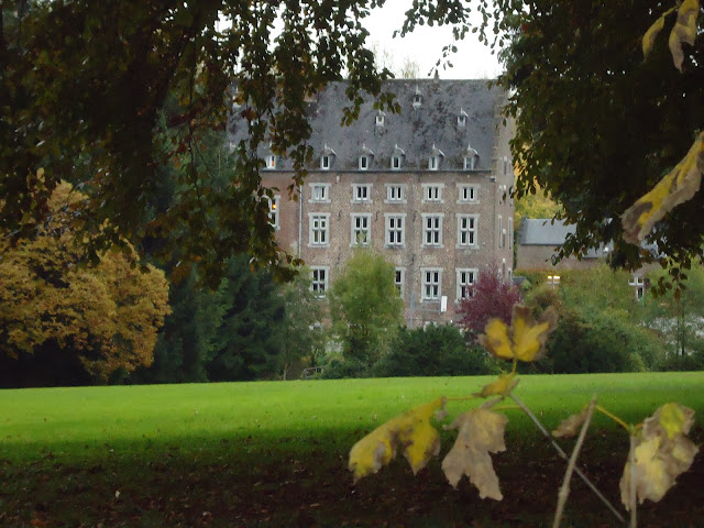 Nuit de Bocholtz(NL): 100/110km: 28-29/10/2011 DSC01106