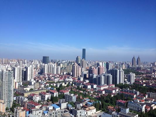 Hotel Longemont, 1116 Yan'an West Road, Changning, Shanghai, China