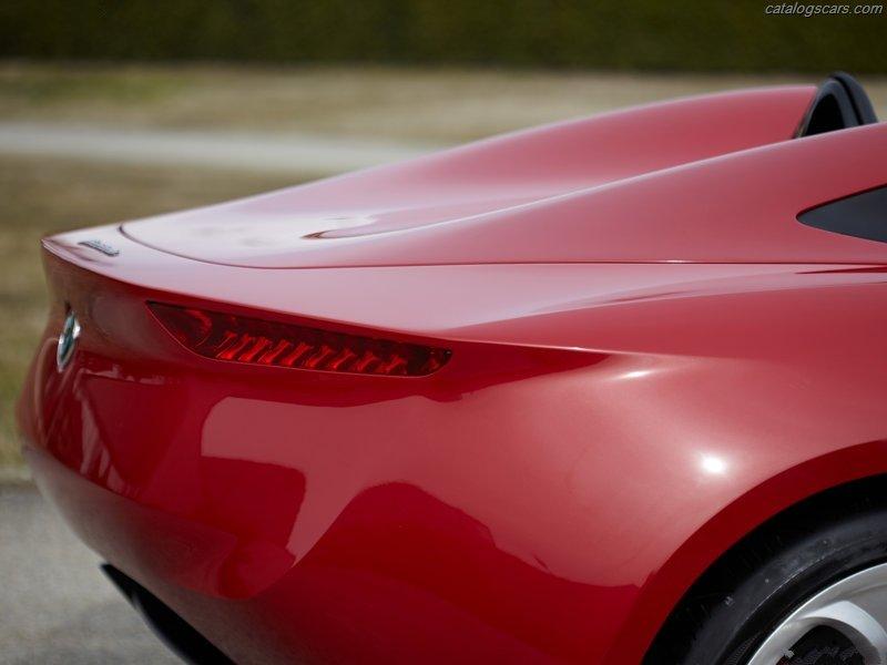 صور سيارة الفا روميو ايوتوتانتا 2014 - اجمل خلفيات صور عربية الفا روميو ايوتوتانتا 2014 - Alfa Romeo 2uettottanta Photos Alfa_Romeo-2uettottanta_2011-11.jpg
