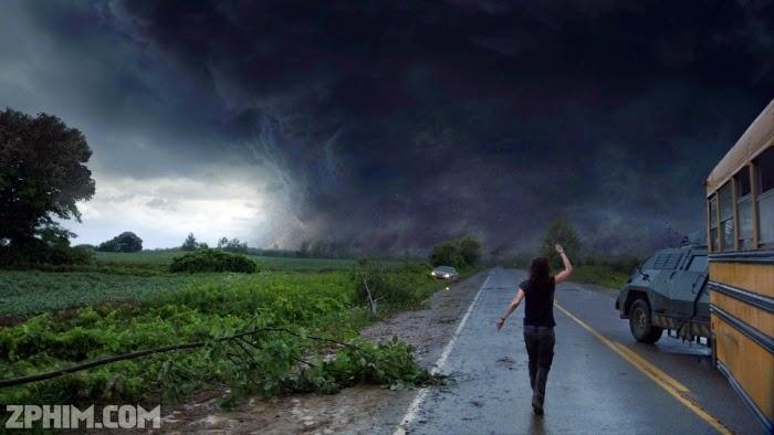 Ảnh trong phim Cuồng Phong Thịnh Nộ - Into the Storm 2