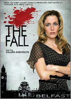 Download - The Fall S01E01 - HDTV + RMVB Legendado
