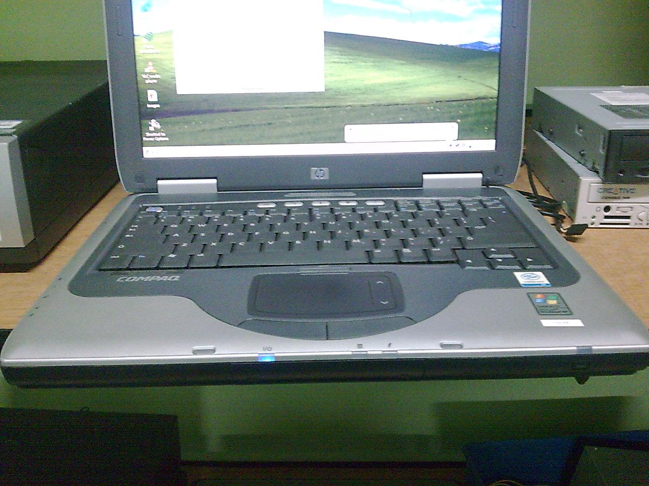 Laptop murah terpakai untuk dijual