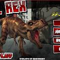لعبة جودزيلا الديناصور الغاضب
