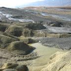 Vulcanii Noroiosi - Paclele Mari si Paclele Mici - Buzau