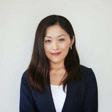Keiko Miyahara's icon