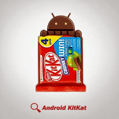 Android Kitkat 4.4 - Note3