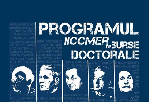 Bursa doctorală Regele Mihai, oferită de Institutul de Investigare a Crimelor Comunismului