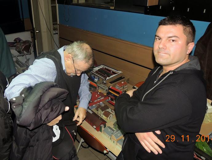 XVIII susret KŽM Zagreb 29.11.2014. DSCN4919