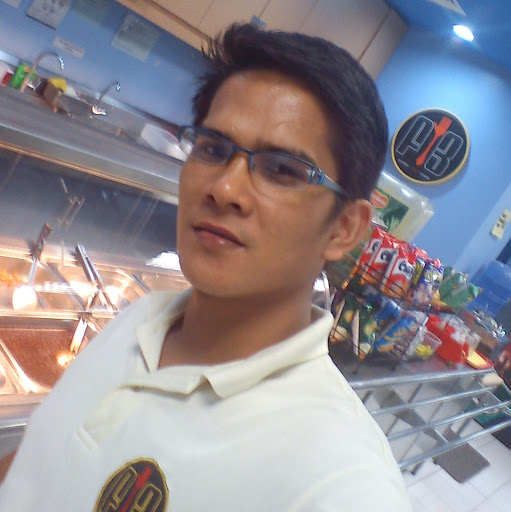 Jeffrey Aguilar