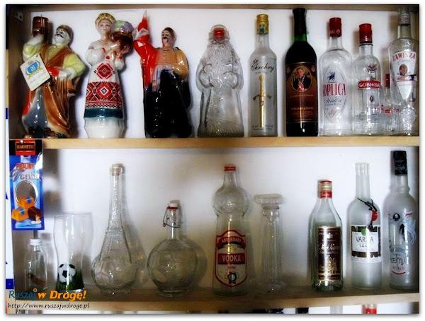 wódki historyczne
