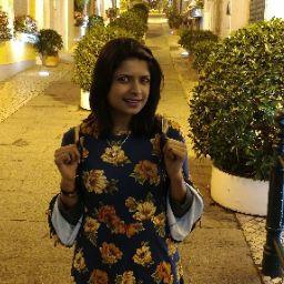 Siddi Shivani