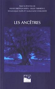 [Dreyfus-Asséo u.a.: Les ancêtres, 2012]