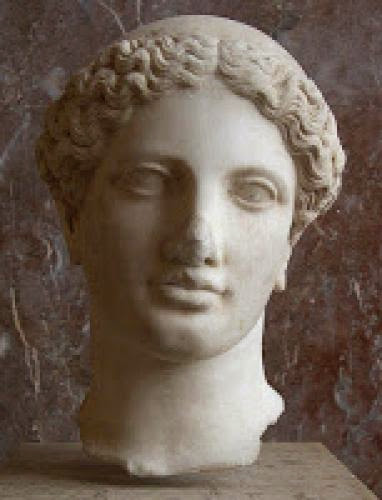 Hera The Scorned Wife