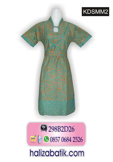 baju batik dress, model baju terbaru, harga baju
