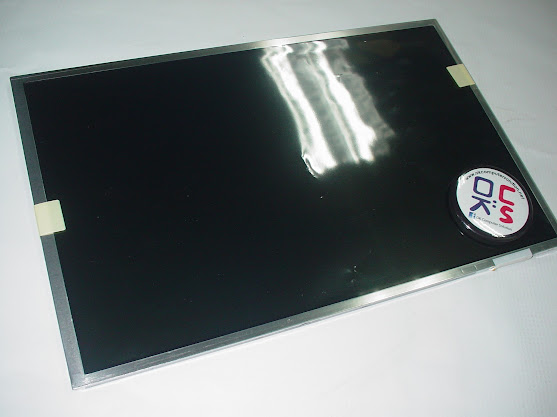 Original Screen LCD 14.1 For Dell Laptop