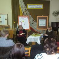 Spotkanie autorskie z Anną Janko
