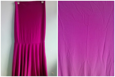 Skirt Mermaid Pink