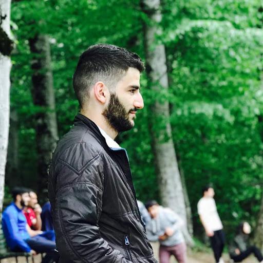 Hayk Ghazaryan