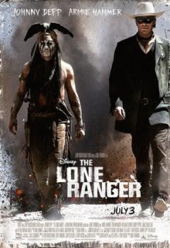 The Lone Ranger เดอะ โลนเรนเจอร์ หน้ากากพิฆาตอธรรม HD [พากย์ไทย]