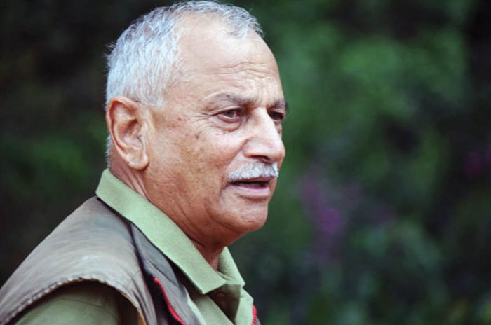 Image result for air marshal kc cariappa