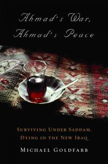 Ahmad's War, Ahmad's Peace