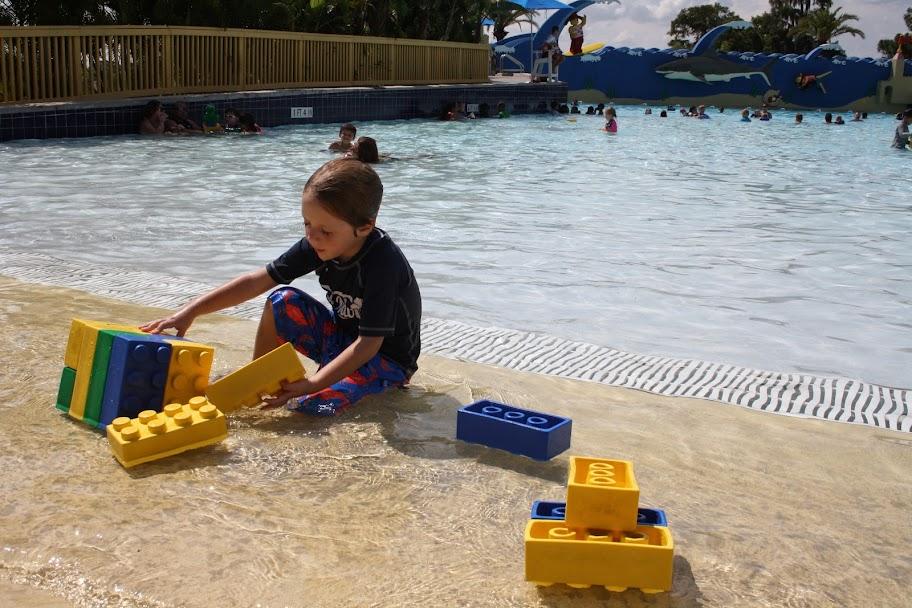 LEGOLAND Florida Resort is AWESOME