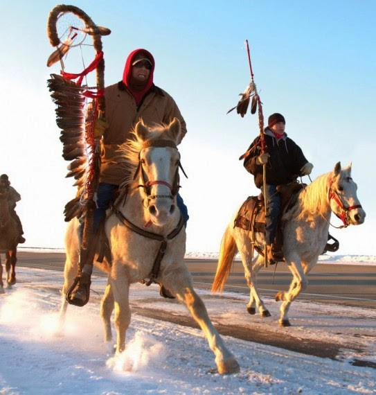 Watch Dakota 38 Documentary, Remember Those Lost 150 Years Ago