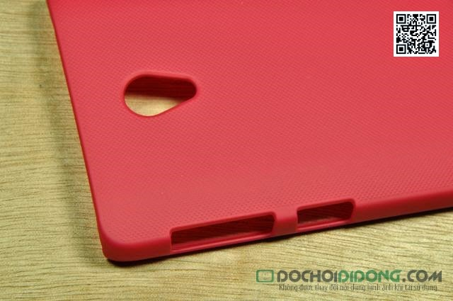 Ốp lưng Lenovo S860 Nillkin vân sần