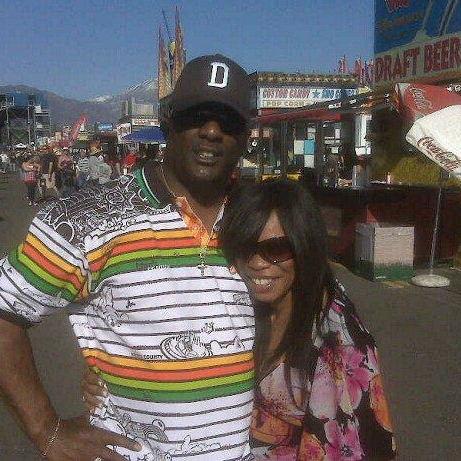 Tanisha Adkins
