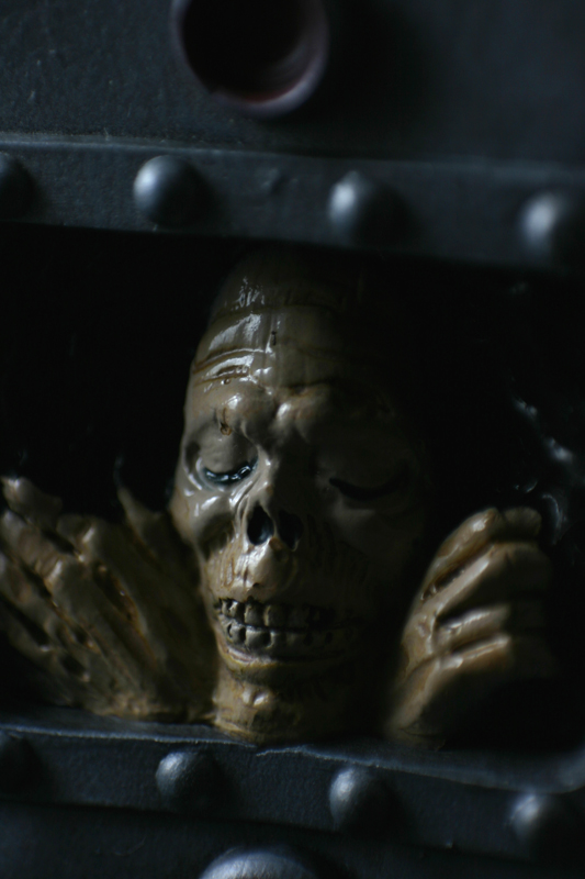 Return Of The Living Dead Tarman Zombie Action Figures