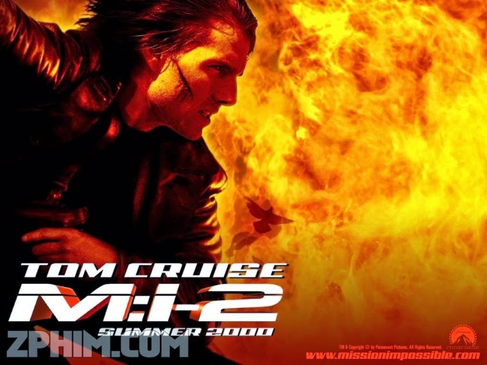 Ảnh trong phim Nhiệm Vụ Bất Khả Thi 2 - Mission: Impossible 2 1