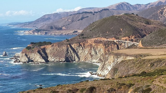 Marina California