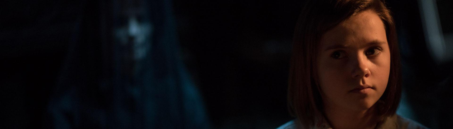 Baner filmu 'Anioł Śmierci'