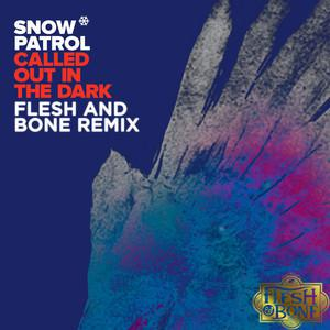 Snow Patrol - Called Out in the Dark (Flesh and Bone Remix)