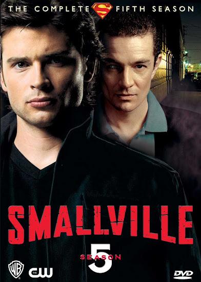 Smallville Season 5 ผจญภัยหนุ่มน้อยซุปเปอร์แมน ปี 5 ( EP. 1-22 END ) [พากย์ไทย]