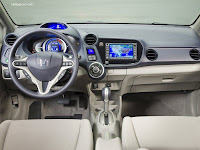 Honda Insight 2011